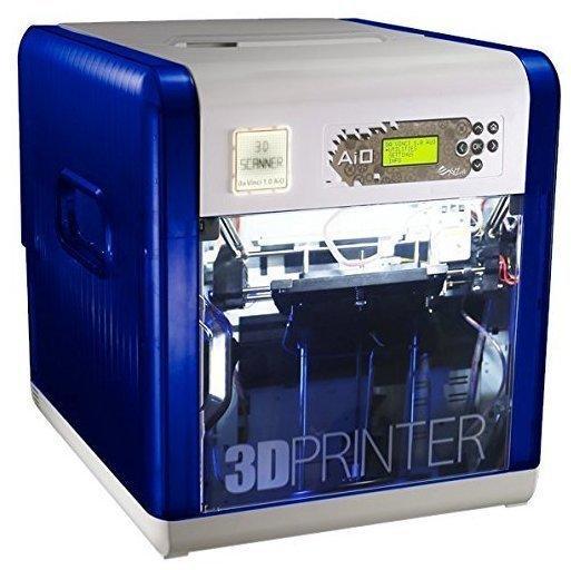 XYZ Printing da Vinci 1.0 AiO
