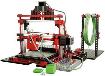 Fischertechnik 536624 - Robotics - 3D-Drucker