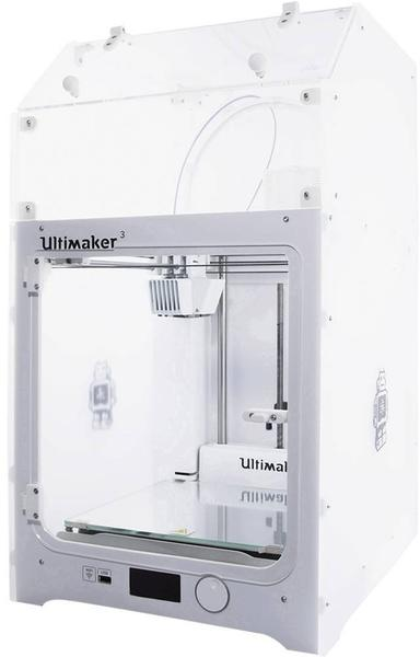 Ultimaker Cover + Door Ultimaker 3 Extended