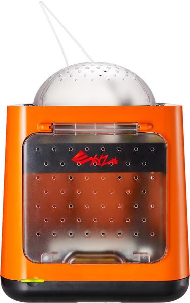 XYZprinting da Vinci Nano orange