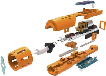 3D Simo Kit 3D Drucker-Stift ABS, PLA 1.75mm