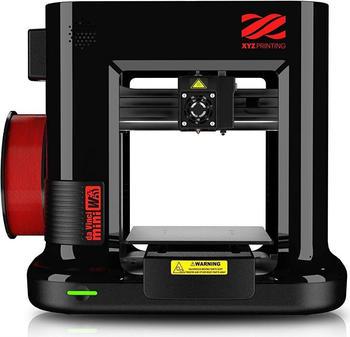 XYZprinting da Vinci mini w+ schwarz