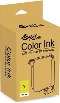 xyzprinting-r1nkxxy101g-inkjet-tintenpatrone-gelb