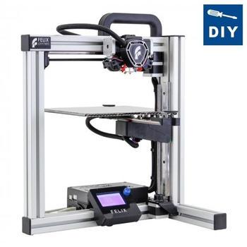 FELIXprinter TEC 4.1 Dual Extruder DIY Kit