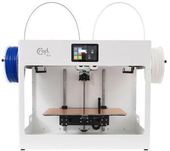 CraftUnique Craft Bot Flow IDEX