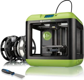 bresser-saurus-einsteiger-wlan-3d-drucker-mit-filament