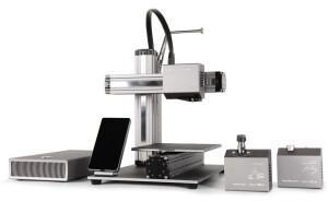 Snapmaker Snapmaker 2.0 3-in-1-3D-Printer A150 inkl. Gehäuse