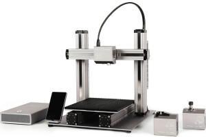 Snapmaker Snapmaker 2.0 3-in-1-3D-Printer A250 inkl. Gehäuse