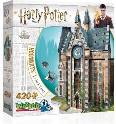JH-Products Wrebbit 3D W3D-1013 3D Puzzle, Mehrfarbig