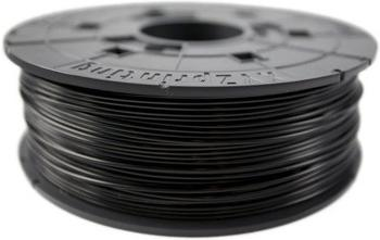 XYZprinting ABS Filament schwarz (RF10XXUS02B)