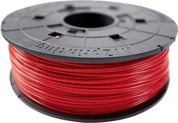 XYZprinting PLA Filament rot (RFPLCXEU02A)