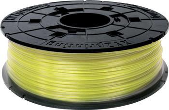 XYZprinting PLA Filament gelb (RFPLCXEU03J)