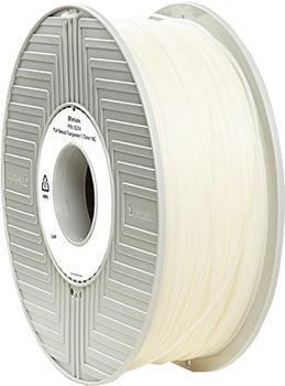 Verbatim PLA Filament transparent (55274)