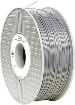 Verbatim ABS Filament silber (55016)