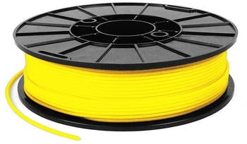 NinjaFlex TPE Filament gelb