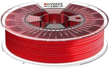 Formfutura HDglass See Through Red - 1,75 mm