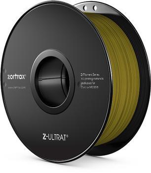 Zortrax Z-ULTRAT Olive (olive) 1,75mm Filament