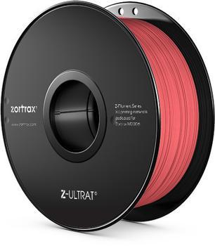 Zortrax Z-ULTRAT Neon Rot (neon red) 1,75mm Filament