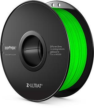 Zortrax Z-ULTRAT Neon Grün (neon green) 1,75mm Filament