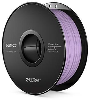 Zortrax Z-ULTRAT Pastel Lila (pastel purple) 1,75mm Filament