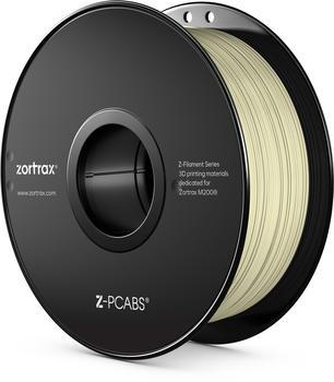 Zortrax Z-PCABS Elfenbein-Weiß (Ivory) 1,75mm Filament