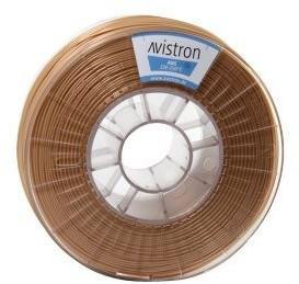 Avistron ABS Filament gold (AV-ABS175-GO)