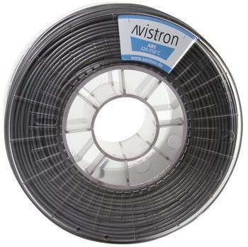 Avistron ABS Filament silber (AV-ABS285-SI)