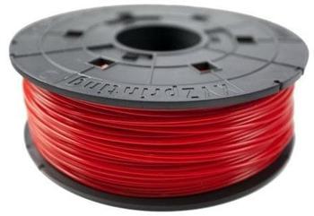 XYZprinting ABS Filament rot (RF10BXEU04H)