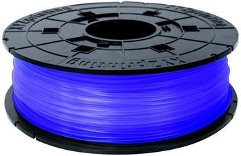 XYZprinting PLA Filament blau (RFPLCXEU0DB)