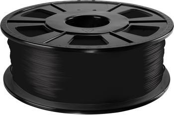 Renkforce Filament PLA 2.85 mm Schwarz 1 kg
