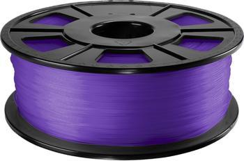 Renkforce Filament ABS 2.85 mm Purpur 1 kg