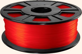 Renkforce Filament PETG 2.85 mm Rot 1 kg