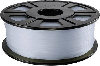 Renkforce Filament ABS 2.85 mm Silber 1 kg