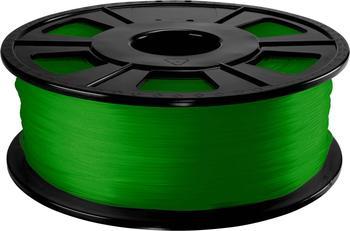 Renkforce Filament PETG 1.75 mm Grün 1 kg