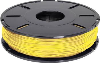 Renkforce Filament TPE semiflexibel 1.75 mm Gelb 500 g