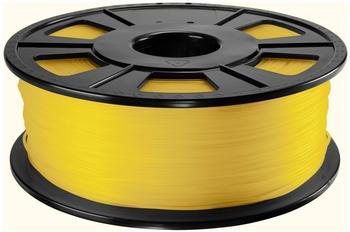 Renkforce Filament ABS 1.75 mm Gelb 1 kg