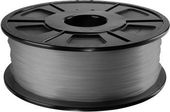 Renkforce Filament PLA 1.75 mm Grau 1 kg