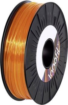 BASF Ultrafuse Filament PLA-0010A075 PLA 1.75 mm Orange (translucent) 750 g