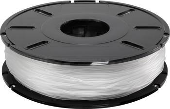 Renkforce Filament TPE semiflexibel 1.75 mm Transparent 500 g