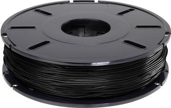 Renkforce Filament TPE flexibel 1.75 mm Schwarz 500 g