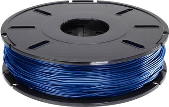 Renkforce Filament TPE semiflexibel 1.75 mm Blau 500 g