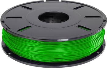 Renkforce Filament PLA 2.85 mm Grün (fluoreszierend) 500 g