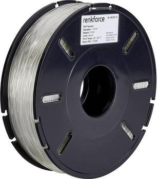 Renkforce PA Filament Transparent (1.04.06.5101)