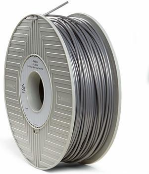 Verbatim PLA Filament silber (55266)