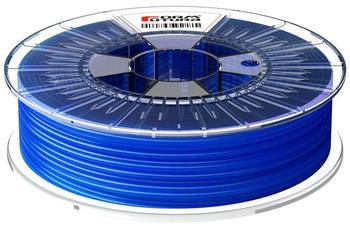 Formfutura ClearScent ABS Transparent Dunkelblau (transparent dark blue) 2,85mm 750g Filame