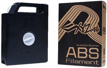 XYZprinting ABS Filament gelb (RF10XXEUZXB)