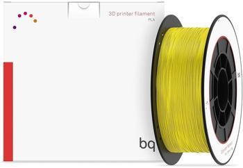 bq PLA Filament gelb (5BQFIL034)