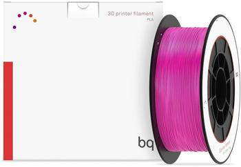 bq PLA Filament magenta (5BQFIL024)