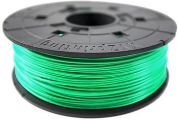 XYZprinting ABS Filament grün (RF10XXEUZWK)