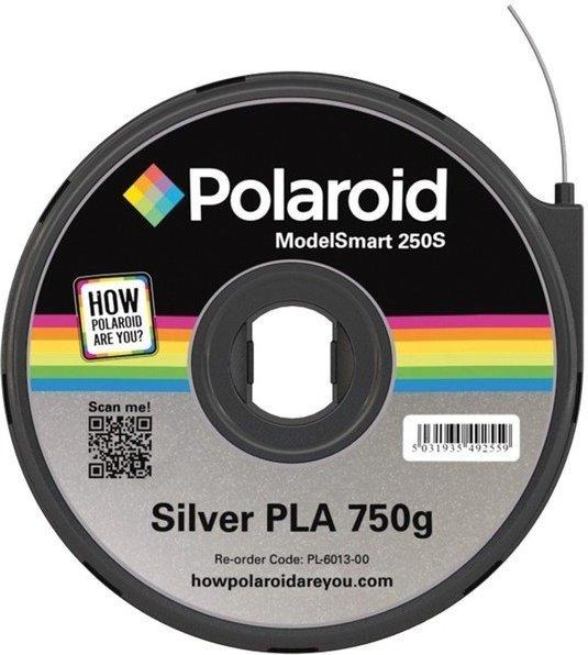 Polaroid 3D 750G PLA Filament Patrone für ModelSmart 250s